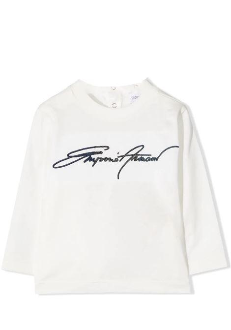 EMPORIO ARMANI KIDS  EMPORIO ARMANI KIDS | T-shirt | 6HHTJN-1JTUZ0101