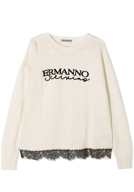 ERMANNO SCERVINO JUNIOR  ERMANNO SCERVINO JUNIOR | T-shirt | MG10T24999