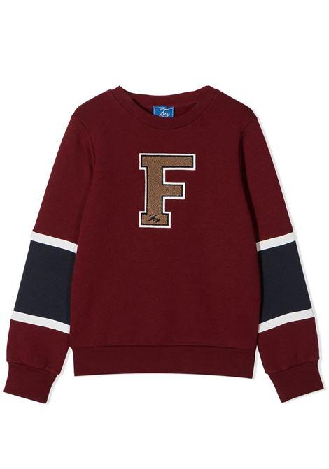 FAY KIDS  FAY KIDS | Sweatshirts | 5N4050 NX040418