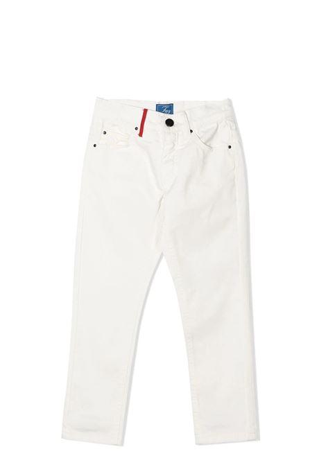 FAY KIDS  FAY KIDS | Trousers | 5N6000 NX130101