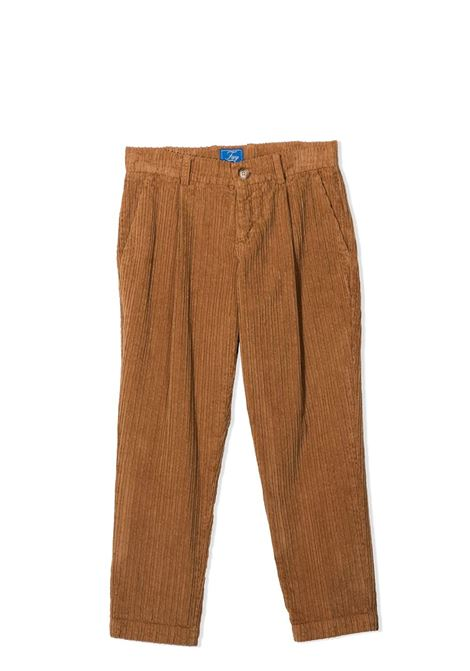 FAY KIDS  FAY KIDS | Trousers | 5N6080 NB800122