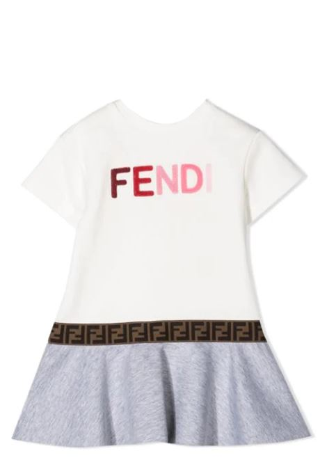 FENDI KIDS FENDI KIDS | Dress | BFB338 ADGEF0EUF