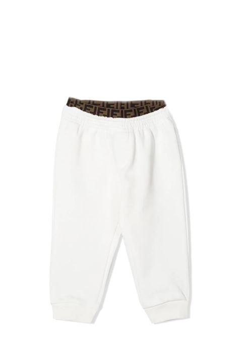 FENDI KIDS  FENDI KIDS | Trousers | BMF167  5V0F0TU9