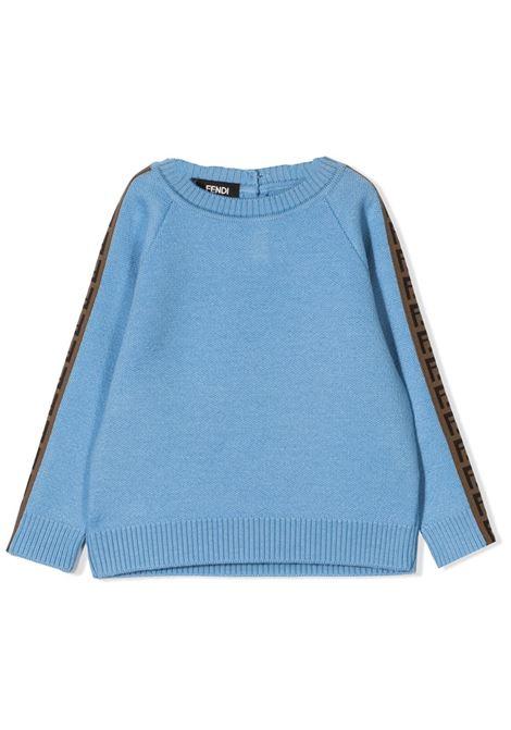FENDI KIDS  FENDI KIDS | T-shirt | BUG058 A8L9F1BUC