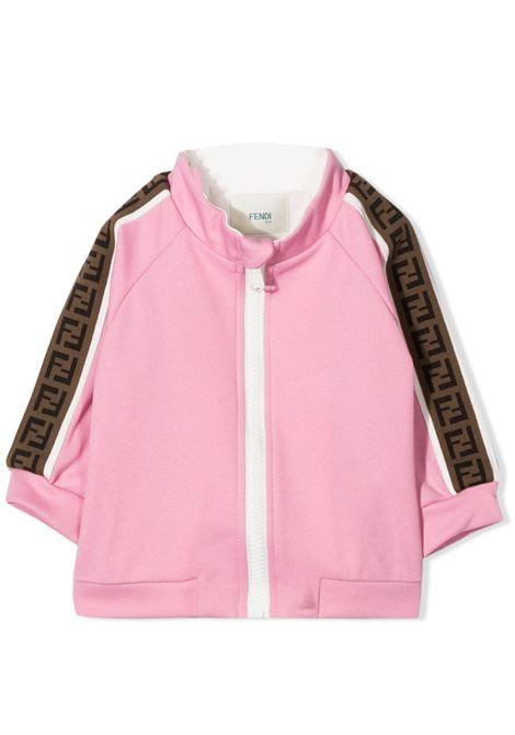FENDI KIDS  FENDI KIDS | Sweatshirts | BUH023 A69DF1BUD