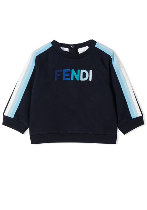 FENDI KIDS  FENDI KIDS | Sweatshirts | BUH025 5V0F0QB0