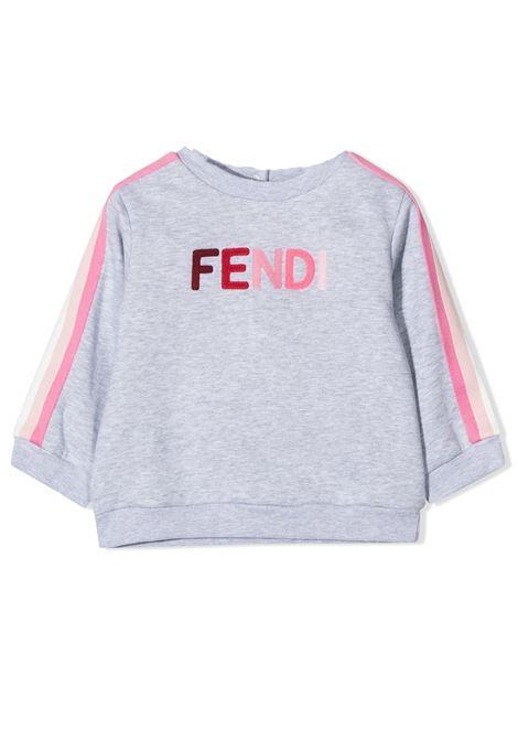 FENDI KIDS FENDI KIDS | Sweatshirts | BUH025 5V0F0WG5