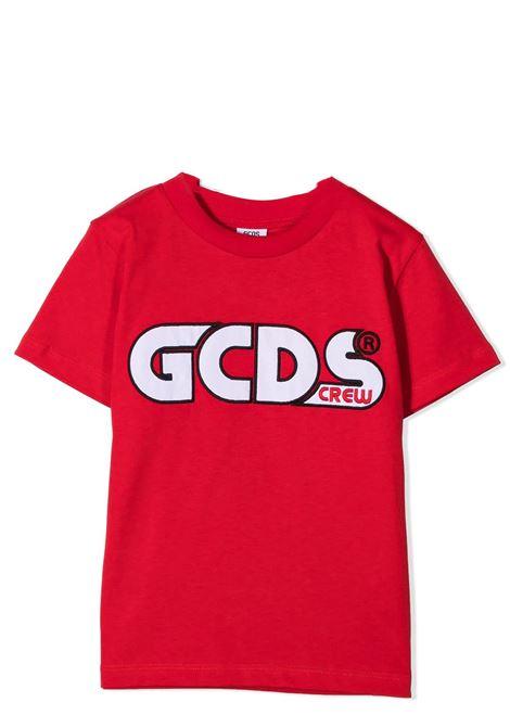 GCDS KIDS  GCDS KIDS | T-shirt | 025740T040