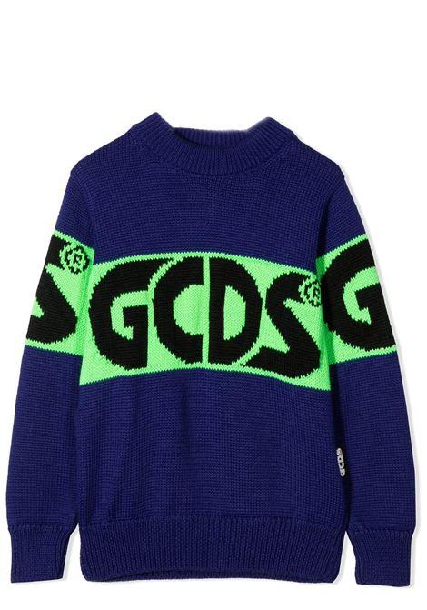 GCDS KIDS  GCDS KIDS | T-shirt | 025756070