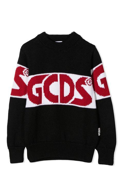 GCDS KIDS  GCDS KIDS | T-shirt | 025756T110