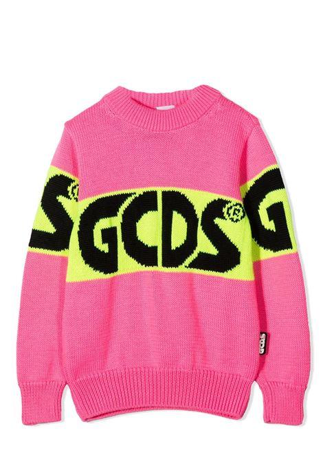 GCDS KIDS  GCDS KIDS | T-shirt | 025756T134