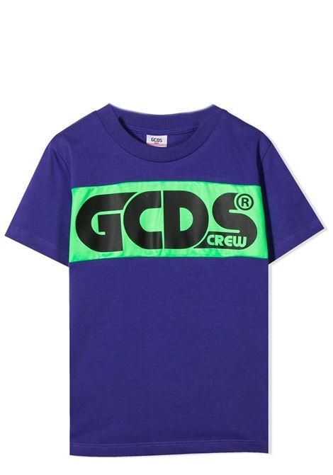 GCDS KIDS  GCDS KIDS   T-shirt   025761T070