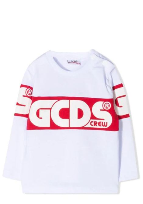 GCDS KIDS GCDS KIDS | T-shirt | 025799001
