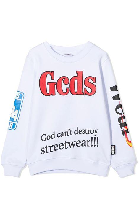 GCDS KIDS GCDS KIDS | Felpe | 025875T001