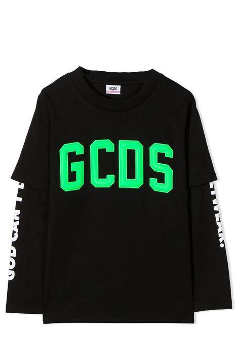 GCDS KIDS GCDS KIDS   T-shirt   025884110