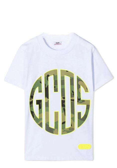 GCDS KIDS GCDS KIDS | T-shirt | 025893001