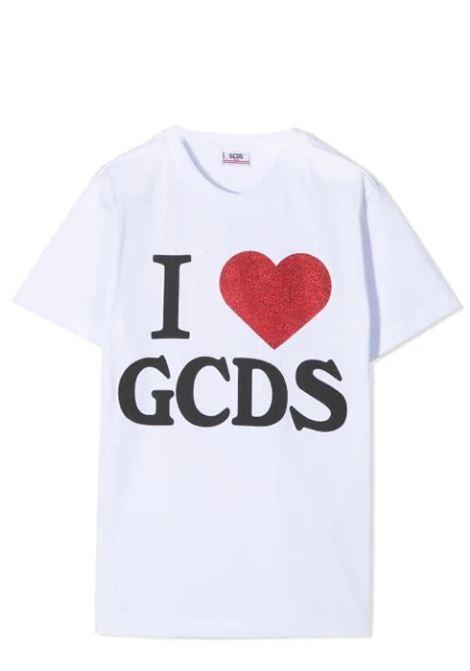 GCDS KIDS  GCDS KIDS | T-shirt | 026179001