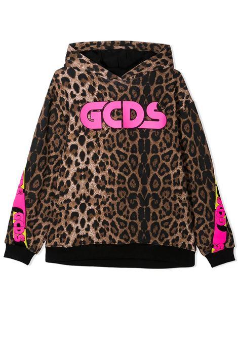 GCDS KIDS GCDS KIDS | Sweatshirts | 026185T200