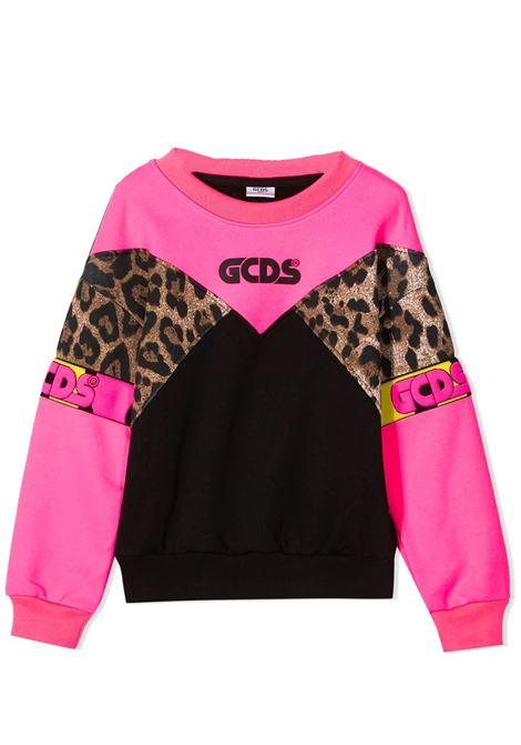 GCDS KIDS  GCDS KIDS | Sweatshirts | 026187T110
