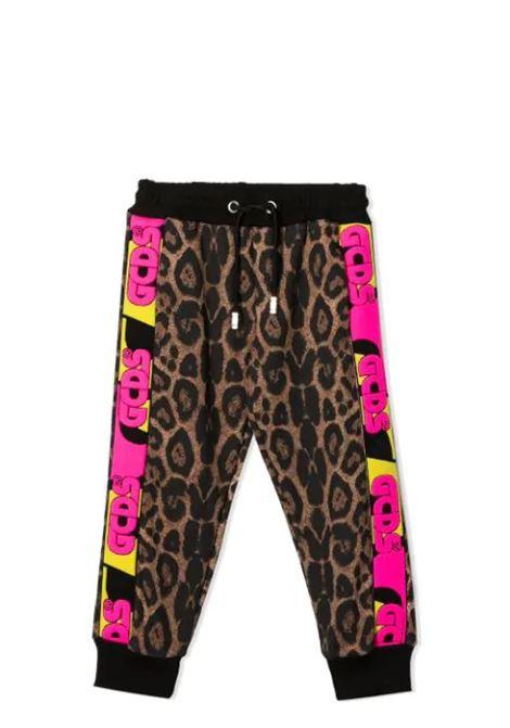 GCDS KIDS  GCDS KIDS | Trousers | 026190T200