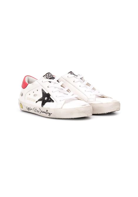 GOLDEN GOOSE KIDS GOLDEN GOOSE KIDS | Sneakers | GJF00101 F00044510201