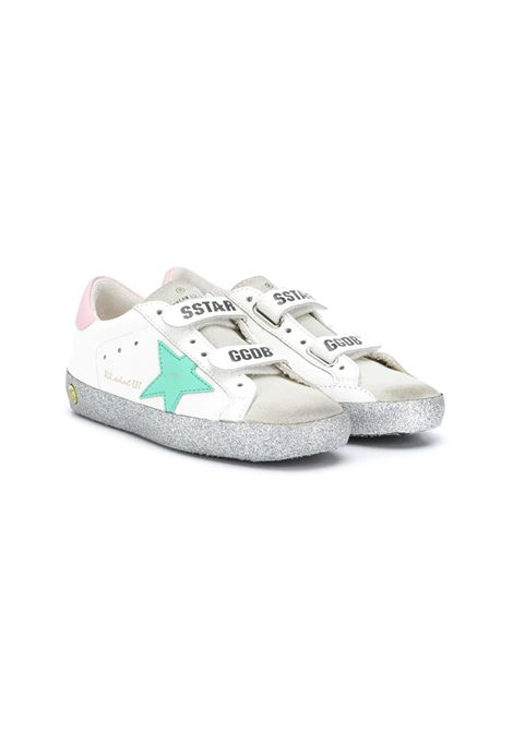 GOLDEN GOOSE KIDS  GOLDEN GOOSE KIDS | Sneakers | GJF00111 F00043980377