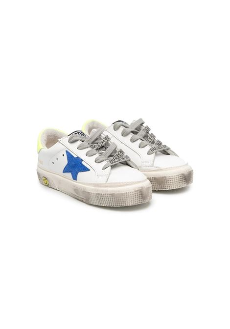 GOLDEN GOOSE KIDS GOLDEN GOOSE KIDS | Sneakers | GJF00112 F00052810326