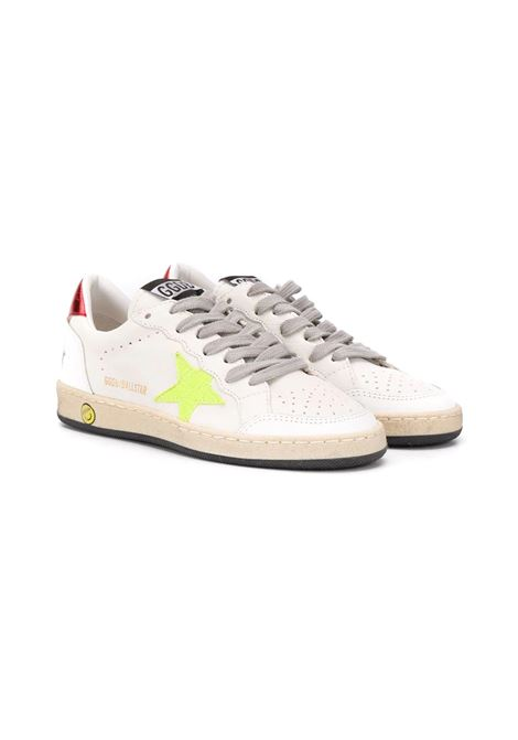GOLDEN GOOSE KIDS GOLDEN GOOSE KIDS | Sneakers | GJF00117 F00026610259