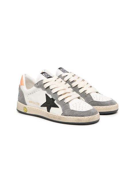 GOLDEN GOOSE KIDS  GOLDEN GOOSE KIDS | Sneakers | GTF00117 F00038680342