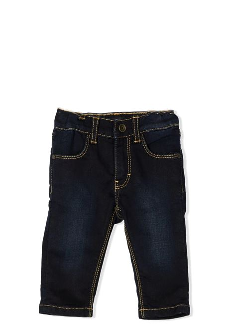 HUGO BOSS KIDS HUGO BOSS KIDS | Jeans | J04384Z23