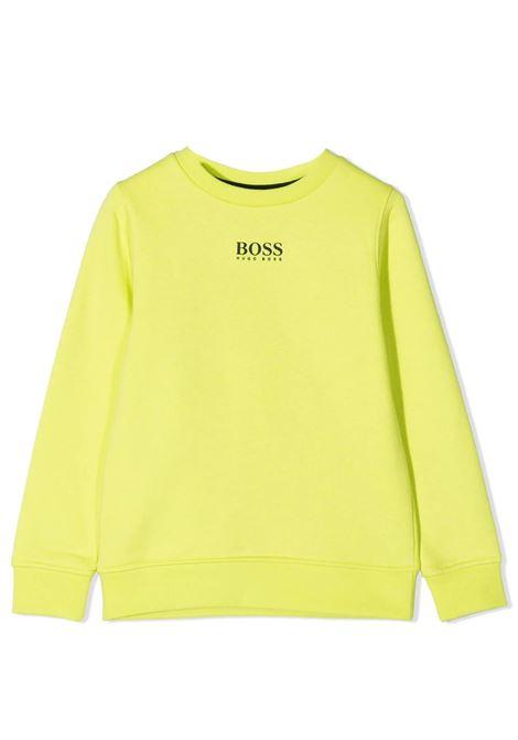 BOSS KIDS  HUGO BOSS KIDS | Sweatshirts | J25G63552