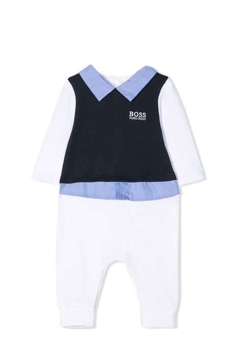 HUGO BOSS KIDS  HUGO BOSS KIDS | Rompers | J94262V48