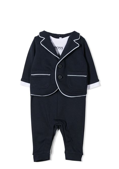 HUGO BOSS KIDS  HUGO BOSS KIDS | Rompers | J94263849