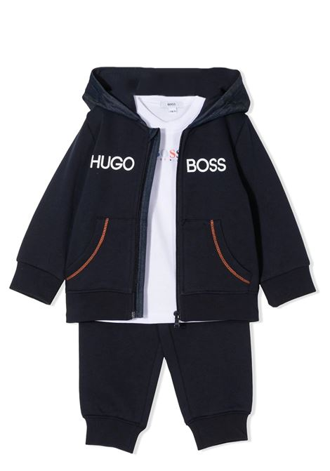 HUGO BOSS KIDS HUGO BOSS KIDS | Set | J98290849