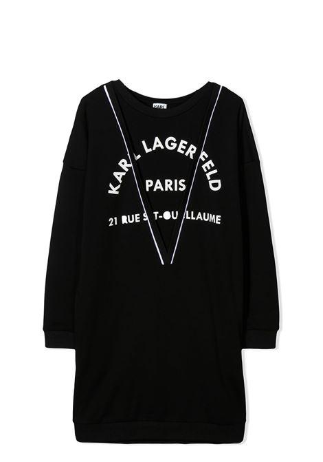 KARL LAGERFELD KIDS  KARL LAGERFELD KIDS | Dress | Z12156T09