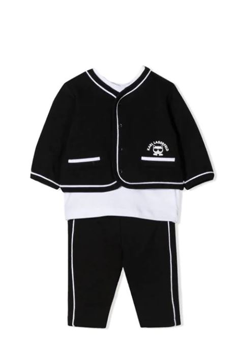 KARL LAGERFELD KIDS  KARL LAGERFELD KIDS | Suits | Z9806109B