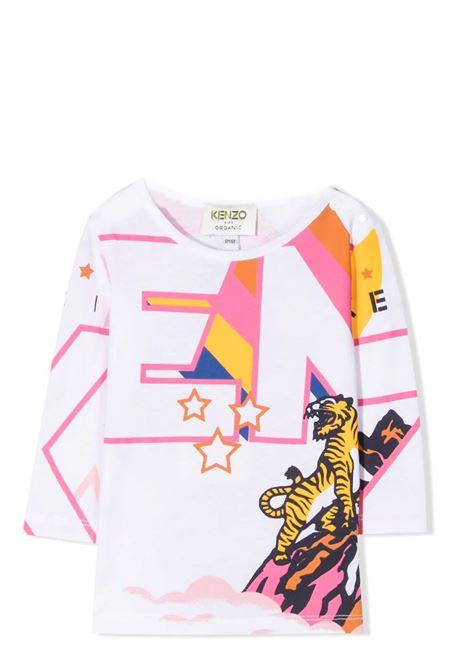 KENZO KIDS  KENZO KIDS | T-shirt | KR10038-BB01