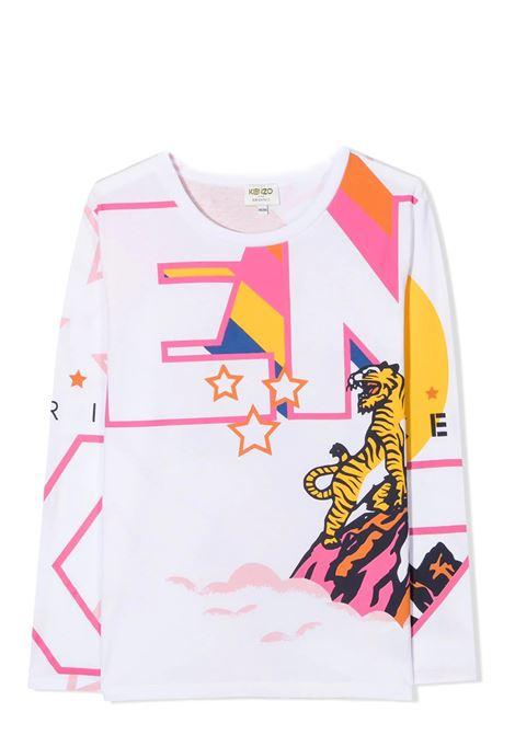 KENZO KIDS  KENZO KIDS | T-shirt | KR1003801