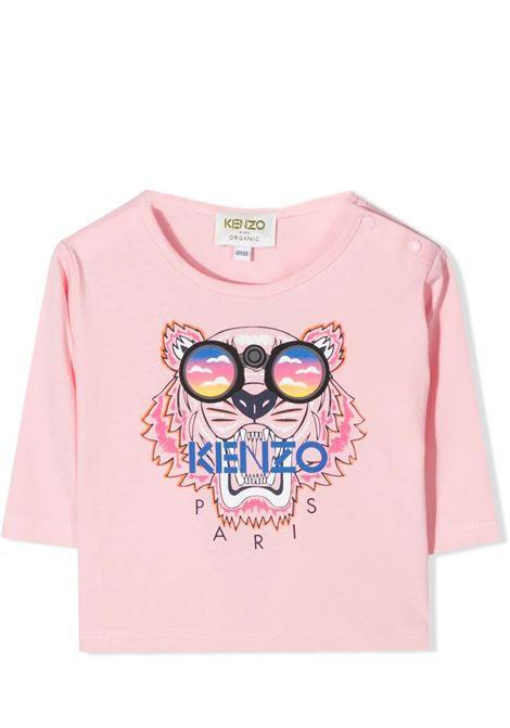 KENZO KIDS  KENZO KIDS | T-shirt | KR10198-BB32