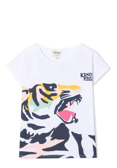 KENZO KIDS | T-shirt | KR10268T01