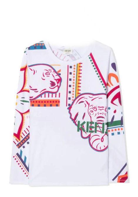 KENZO KIDS  KENZO KIDS | T-shirt | KR1027801