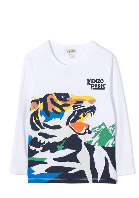 KENZO KIDS  KENZO KIDS | T-shirt | KR1050801