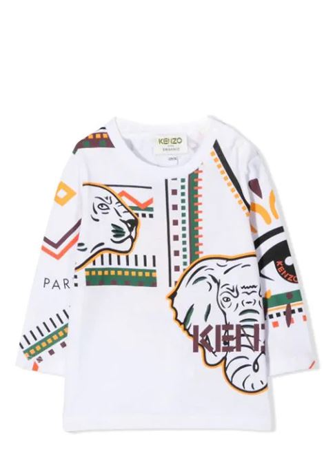 KENZO KIDS KENZO KIDS | T-shirt | KR10588-BB01