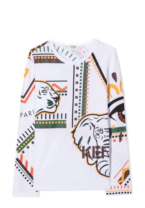 KENZO KIDS  KENZO KIDS | T-shirt | KR1058801