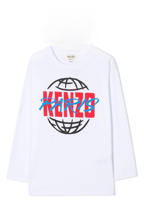 KENZO KIDS  KENZO KIDS | T-shirt | KR1061801