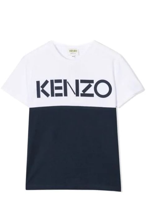 KENZO KIDS KENZO KIDS | T-shirt | KR1067849