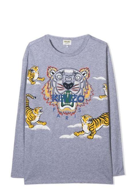 KENZO KIDS  KENZO KIDS | T-shirt | KR10728T24