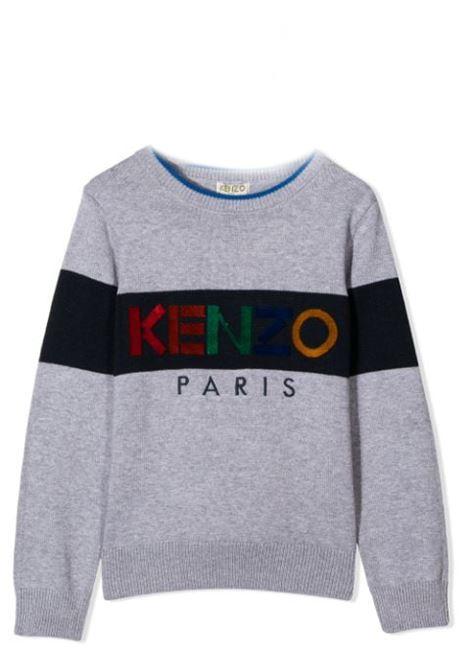 KENZO KIDS KENZO KIDS | T-shirt | KR1854824