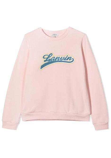 LANVIN ENFANT  LANVIN KIDS | Sweatshirts | N1500545Z