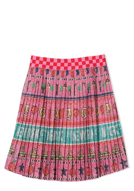 THE MARC JACOBS KIDS  LITTLE MARC JACOBS | Skirt | W13113468